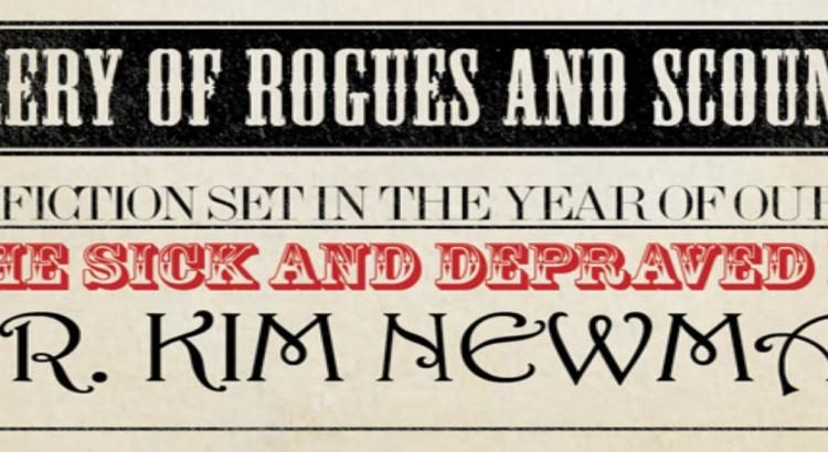 15 Kim Newman and Anno Dracula