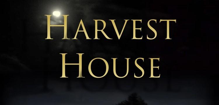 38 Harvest House
