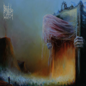 bell witch mirror reaper cover