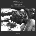 Jan Harbarek and the Hilliard Ensemble Officium cover